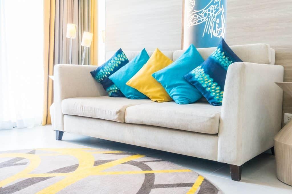 sofa cleaning company