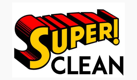 super carpet clean